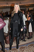 AMANDA WAKELEY;  <br />  Natwest Everywoman awards reception. The Dorchester Hotel. London. 5 December 2012.