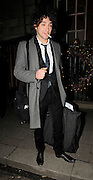 15.DECEMBER.2008. LONDON<br /> <br /> CELEBRITIES SPOTTED IN MAYFAIR, LONDON<br /> <br /> BYLINE: EDBIMAGEARCHIVE.CO.UK<br /> <br /> *THIS IMAGE IS STRICTLY FOR UK NEWSPAPERS AND MAGAZINES ONLY*<br /> *FOR WORLD WIDE SALES AND WEB USE PLEASE CONTACT EDBIMAGEARCHIVE - 0208 954 5968*