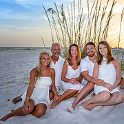 Martin Family Beach Photos