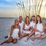 Martin Family Beach Photos