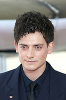 Aneurin Barnard, Dunkirk - World film premiere, Leicester Square Gardens, London UK, 13 July 2017, Allied soldiers from Belgium, the British Empire, Canada, and France are surrounded by the German army and evacuated during a fierce battle in World War II.