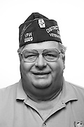 John C. Schmidt<br /> Navy<br /> MM3 (E-4)<br /> Machinist Mate<br /> 1968-1972<br /> Vietnam<br /> <br /> Veterans Portrait Project<br /> Louisville, KY<br /> VFW Convention <br /> (Photos by Stacy L. Pearsall)