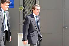 SEP 29 2014 Jose Maria Aznar
