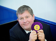 Nicholas McQueen - UKIP MAYORAL CANDIDATE NOMINATED - LONDON BOROUGH OF TOWER HAMLETS<br /> <br /> Portraits taken around the borough of Tower Hamlets 15th May 2015 <br /> <br /> UKIP has chosen the outspoken and straight-talking Nicholas McQueen as its mayoral candidate for the London Borough of Tower Hamlets.<br /> <br /> Nicholas stood as the UKIP mayoral candidate in 2014 and was the party's parliamentary candidate for Poplar and Limehouse in the General Election, coming third. His wife - Pauline McQueen - stood in Bethnal Green and Bow.<br /> <br /> <br /> Nicholas is a cousin of the late fashion designer Alexander McQueen. <br /> <br /> The election will take place on 11th June. <br /> <br /> <br /> Photograph by Elliott Franks <br /> Image licensed to Elliott Franks Photography Services