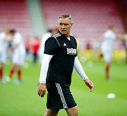 Bristol City's first team coach, John Pemberton - Photo mandatory by-line: Dougie Allward/JMP - Tel: Mobile: 07966 386802 27/03/2013 - SPORT - FOOTBALL - Goldsands Stadium - Bournemouth -  Bournemouth V Bristol City - Pre Season friendly