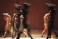 Royal Ballet corps in Sir Kenneth MacMillan's Gloria.