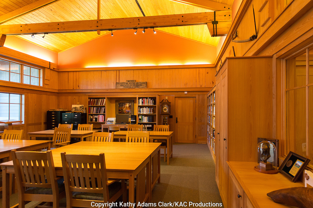 The History Center in Diboll, Texas, is a museum dedicated to the history of the timber industry as well as local history. The public is welcome to use the library for research.