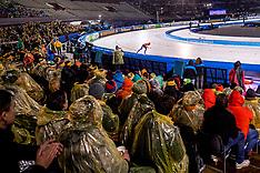 20180309 NED: WK Schaatsen Allround, Amsterdam