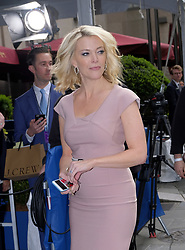 May 15, 2017 - New York, New York, United States - Megyn Kelly arriving at the 2017 NBCUniversal Upfront at Radio City Music Hall on May 15, 2017 in New York City  (Credit Image: © Curtis Means/Ace Pictures via ZUMA Press)