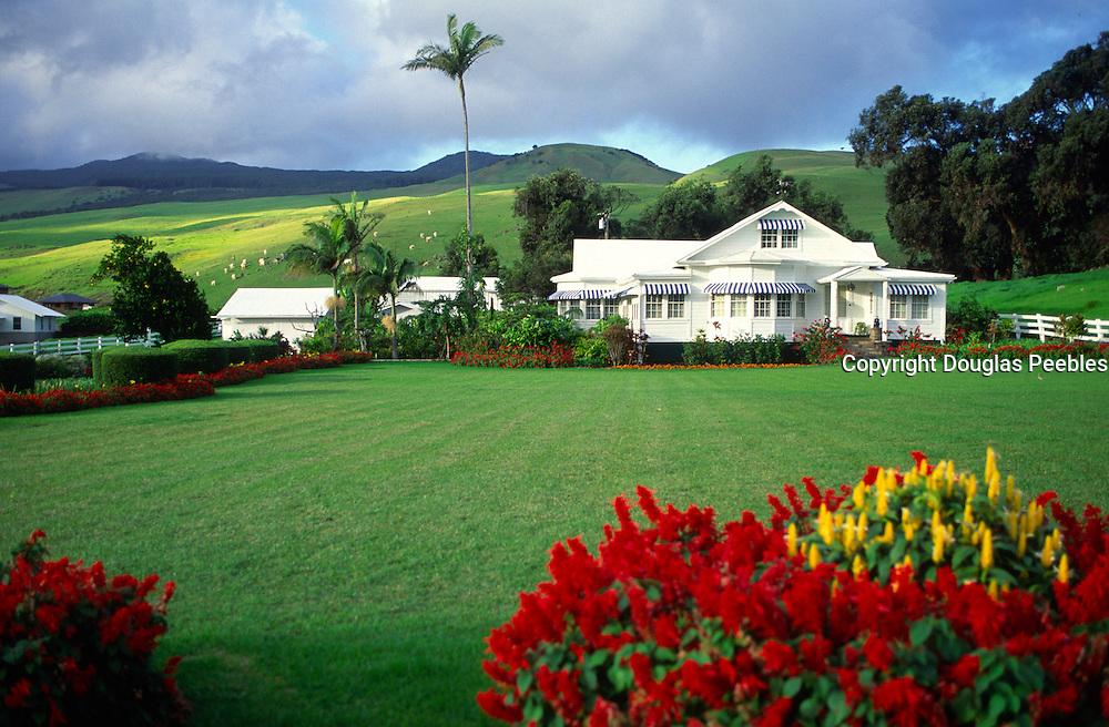 Waimea, Kamuela, Island of Hawaii, (editorial use only, no model release)<br />