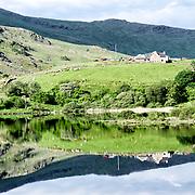 Snowdonia / Wales