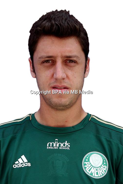 Brazilian Football League Serie A /<br /> ( Sociedade Esportiva Palmeiras ) -<br /> Felipe Menezes Jacomo