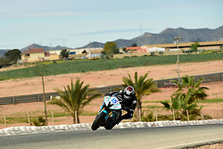 #15 Ross Twyman EHA Racing Yamaha Dickies British Supersport Championship