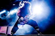 Ozzy Osbourne Scream Tour 2011 - Brasília