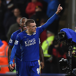 Leicester v Man Utd | Premier League | 28 November 2015