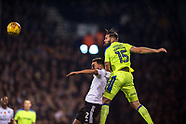 Fulham v Derby County