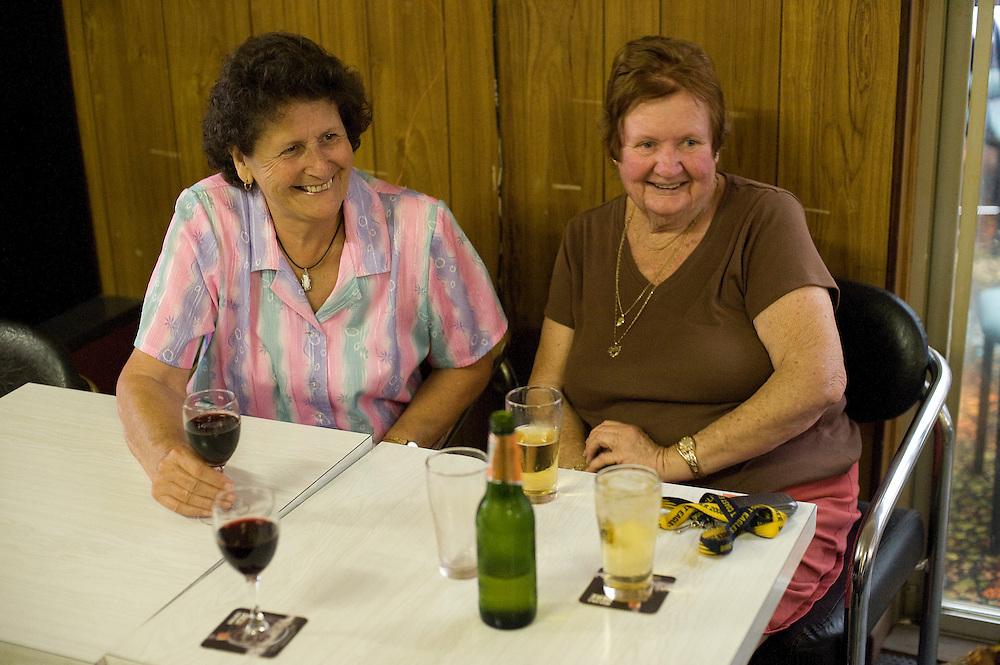 Last days of the Fremantle Club