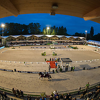 Dressage - CDIO5***** Grand Prix Kur