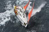 Yacht Racing Offshore