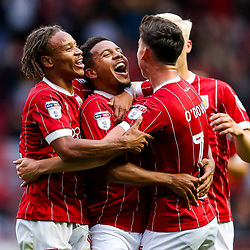 Bristol City v Plymouth Argyle