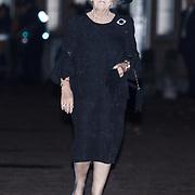 NLD/Delft/20131102 - Herdenkingsdienst voor de overleden prins Friso, prinses Beatrix
