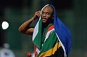 CAA African Athletics