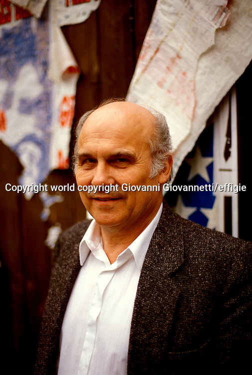 Ryszard Kapuscinski<br />