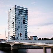 Oulun Satamarannan Masto
