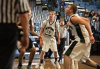 Holiday Basketball Tournament at Gilford High School December 28, 2012.