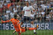 270817 Tottenham v Burnley