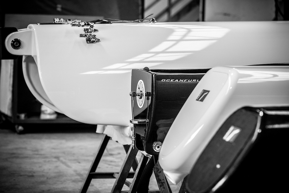 Hall Spars. 17 February 2016. Copyright Subzero Images
