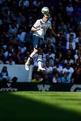 Eric Dier of Tottenham Hotspur in action - Photo mandatory by-line: Rogan Thomson/JMP - 07966 386802 - 16/05/2015 - SPORT - FOOTBALL - London, England - White Hart Lane - Tottenham Hotspur v Hull City - Barclays Premier League.