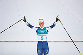 Olympics Pyeongchang day 1
