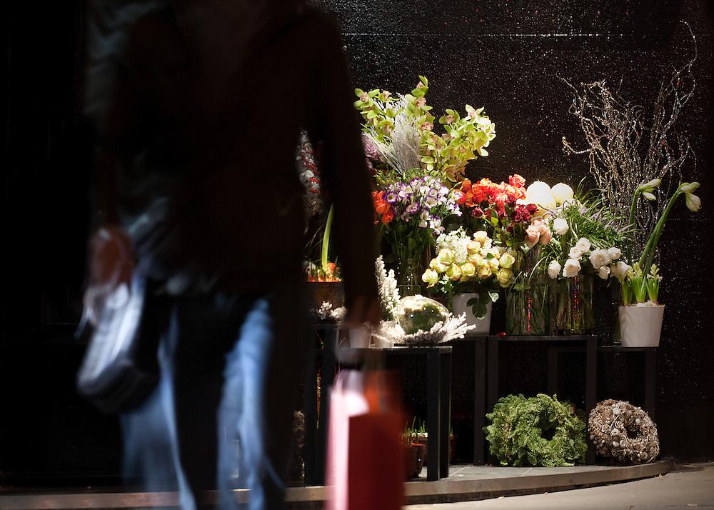 london florist flowers