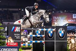 Philippaerts Nicola, BEL, Zayado<br /> Jumping Mechelen 2019<br /> © Hippo Foto - Dirk Caremans<br />  27/12/2019