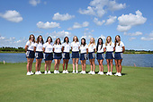 FAU Women's Golf 2019