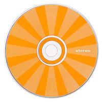 starburst cd