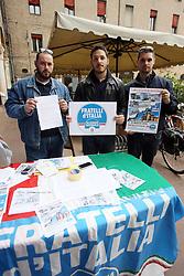 PETIZIONE FRATELLI D'ITALIA