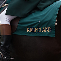 Keeneland Outrider