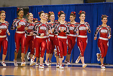 12/13/14 WV Class AA Cheer State Competition