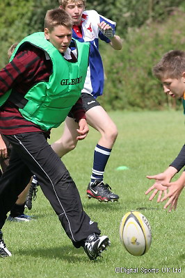 London Wasps Coachclass held at Aylesbury RFC..Action Images.
