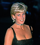 Princess Diana 20th Anniversary