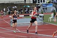 Event 9 Women 1500 M