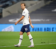 Tottenham's Harry Kane during the Premier League match at the Tottenham Hotspur Stadium, London. Picture date: 23rd June 2020. Picture credit should read: David Klein/Sportimage