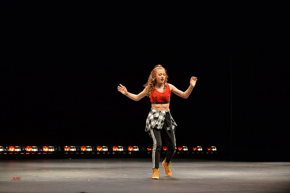 Dance Elements performance Carnival Saturday April 16, 2016 at the Whitefish Performing Arts Center, Whitefish Montana