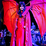 Most Elaborate Costume Contest winner  - 12th Annual PULSE Ultimate Halloween Bash at EMP.