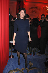 MARY McCARTNEY at a party hosted by the Mandarin oriental Hyde park Hotel to celebrate the Chinese new year on 19th February 2007.<br /><br />NON EXCLUSIVE - WORLD RIGHTS