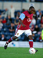 WYCOMBE WANDERERS V ASTON VILLA FRIENDLY 18/07/05<br />
