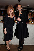 RITA LEWIS; JACKIE NEWCOMBE, InStyle Best Of British Talent , Shoreditch House, Ebor Street, London, E1 6AW, 26 January 2011