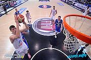 DESCRIZIONE: Trento Trentino Basket Cup - Italia Repubblica Ceca<br /> GIOCATORE: Simone Fontecchio<br /> CATEGORIA: Nazionale Maschile Senior<br /> GARA: Trento Trentino Basket Cup - Italia Repubblica Ceca<br /> DATA: 17/06/2016<br /> AUTORE: Agenzia Ciamillo-Castoria